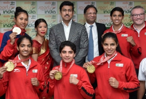 2018 will be Year of Sports: Rathore