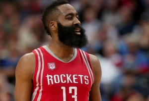 Rockets close gap on Warriors