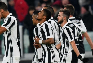 Costa goal closes the gap to Napoli