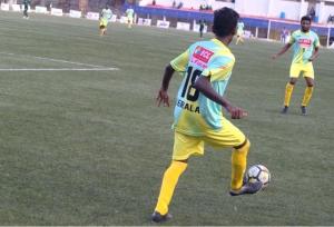Santosh Trophy: Kerala, K'taka progress