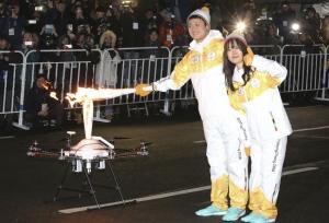 North Korea to send cheerleaders for Games