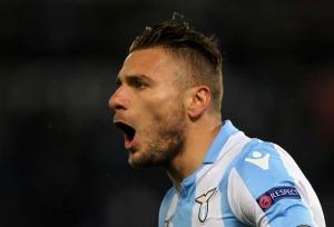 Napoli & Villarreal crash, Lazio through
