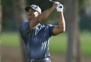 Honda Classic: Woods starts strong