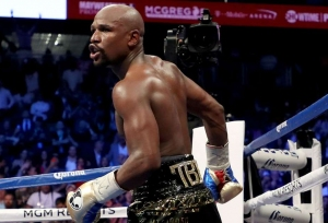 Mayweather to apply for MMA licence