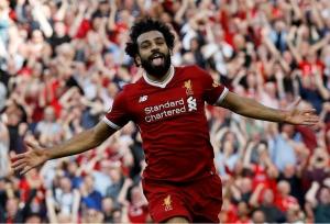 Klopp almost rejected Salah