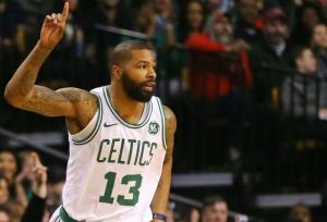 Celtics capitalise on Thunder meltdown