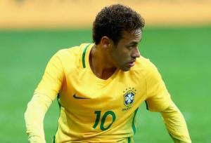 Ronaldo confident over Neymar
