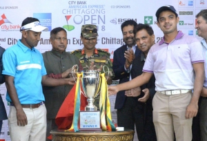 Chittagong Open returns for 2nd edition