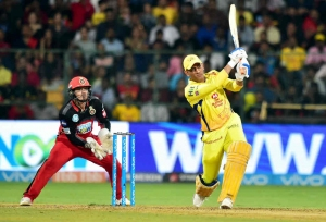 IPL 2018: Chennai Super Kings win