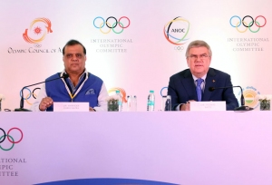 India to bid for Youth Oly, 2030 Asiad