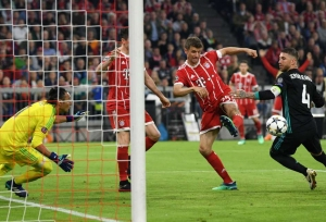 Muller wants killer mentality