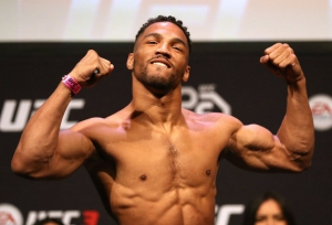 UFC Fight Night 128 results