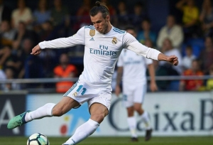 Bale has found his form at right time