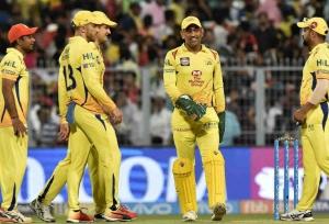 IPL 2018: Final: CSK vs SRH Preview