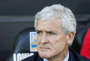 Hughes signs new three-year deal at Southampton