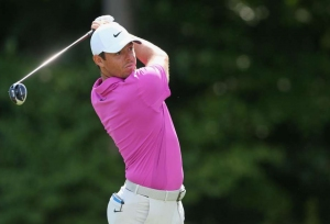 Harman leads Travelers Championship