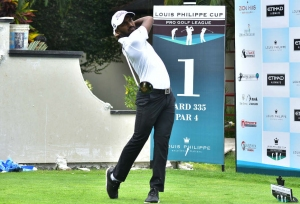 Louis Philippe Cup to tee-off in B'luru