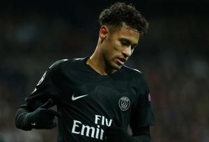 Neymar: I'm staying at PSG