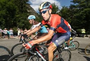 Nibali out of Tour de France
