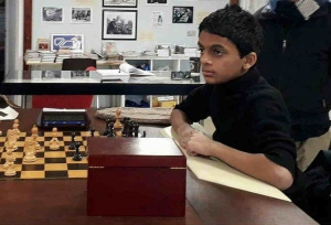 Relived to have achieved the Grandmaster title: Nihal Sarin
