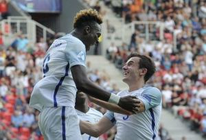 Aston Villa eye Tammy Abraham