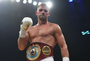 Saunders apologises for video