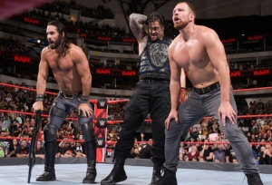 WWE Raw Results and Highlights