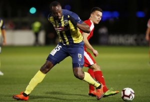 Bolt's agent confirms Mariners offer