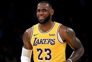 Nash: LeBron will 'elevate' Lakers