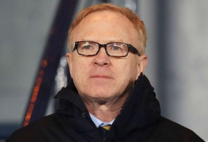 McLeish optimistic about promotion