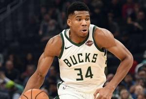 Bucks beat Nuggets in NBA