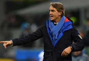 Mancini: Portugal draw is progress