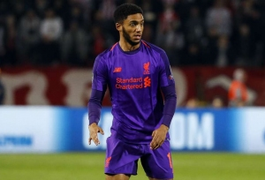 Gomez signs new Liverpool deal