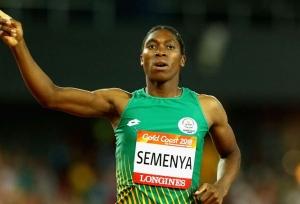 Semenya releases list of experts