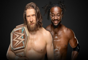 WWE title match announced for Fastlane