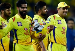 CSK start their title-defence in style