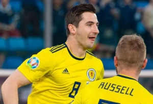 Report: San Marino 0 Scotland 2