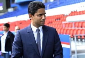 PSG boss Al Khelaifi probed in athletics corruption case