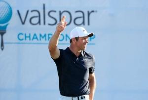 Casey retains Valspar Championship