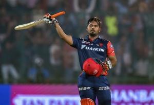 Pant aiming to secure WC berth through IPL