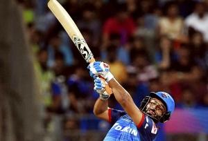 IPL: Delhi edge Mumbai by 37 runs