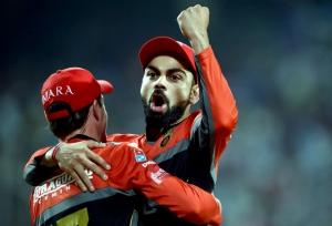 Kohli on why RCB never won IPL title