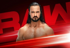 WWE Raw preview & schedule: March 25