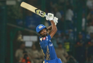 IPL 2019: DC vs MI: Highlights: Mumbai ride on Pandya power
