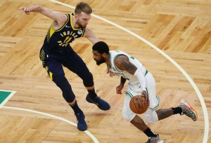 Celtics rally for win over Pacers