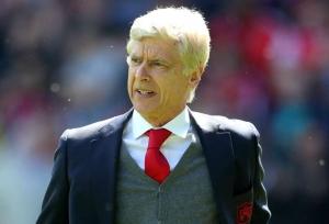 Arsene Wenger plans football return