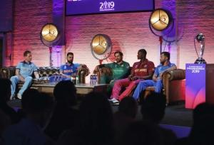 ICC WC 2019: Captains' imaginary picks