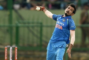 Chahal talks about his WC plans