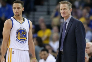 What will the Warriors do at 28?