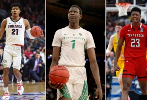 NBA Draft: 3 who could boom, bust